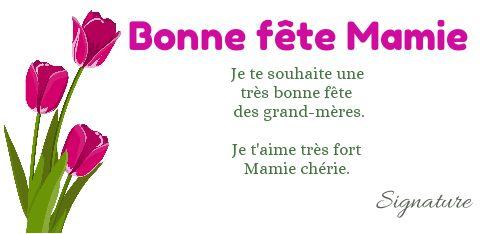 Carte Bonne Fete Mamie A Imprimer.Carte Grand Mere Fleur Fete Rose Gratuit A Imprimer Carte 1521