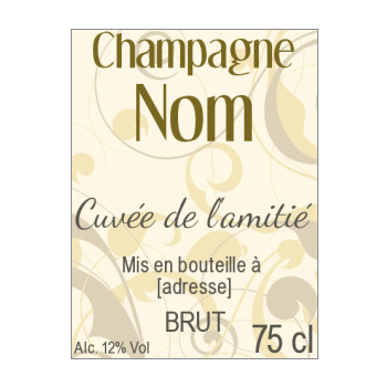 Etiquette Champagne Gratuite A Imprimer Zdp11 Napanonprofits