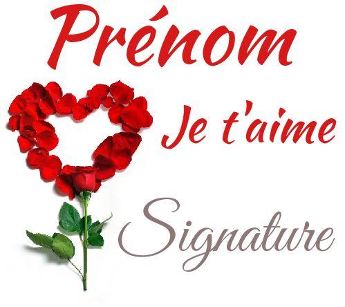 Etiquette Cadeau Fleur Saint Valentin Coeur gratuit à imprimer (carte 2019)